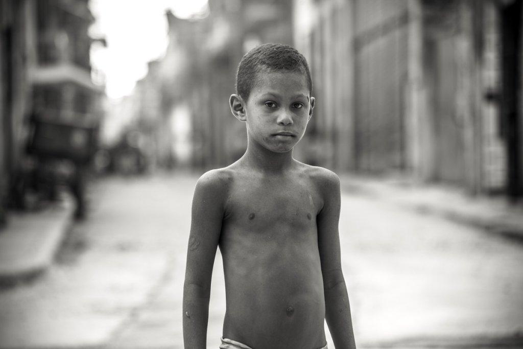 Cuba B&N