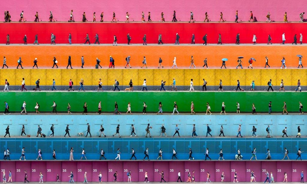 Baker's Global Rainbow